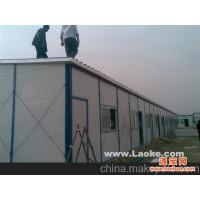 供应北京昌平区彩钢板安装公司
