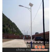 社区太阳能路灯价格