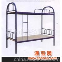 厂家直销 高低床 钢木家具