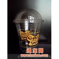 PET冷饮杯、冷饮杯、饮料杯、饮水杯、咖啡杯、果汁杯