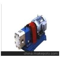 FXA型不锈钢齿轮泵