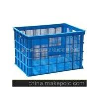 塑料周转箱 塑料箱 塑胶箱 包装箱