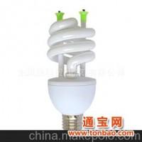 空气净化灯 负离子灯 除烟 除醛灯 螺旋节能灯 双头负氧离子灯