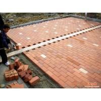 新科披合成石,烧结砖,彩砖路缘石。