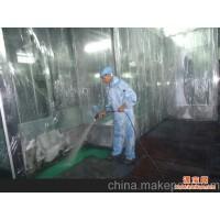 供应涂装线保洁 无菌室保洁