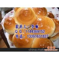 韩国烤馒头的做法/武汉蜂蜜小面包加盟/烤馒头片