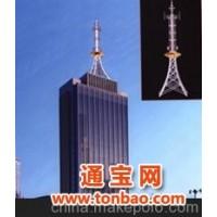衡水鸿发钢结构楼顶装饰塔投资技巧