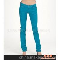 日本制造109大牌Red muse性感造型女士长裤