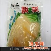 批发酸香味醇清淡爽口刘二酸菜 厂家直销刘二酸菜