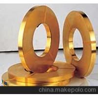 引线框架铜带