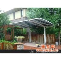 想找绿色车棚环保车棚来北京艺朗棚业