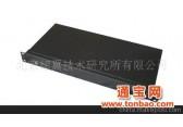 四路网络视频服务器(高清)-四路网络视频服务器