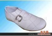 批發供應圣西亞護士鞋皮鞋休閑鞋85712-7