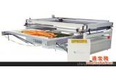 供应文洲3/4自动大型平面丝网印刷机