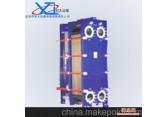 供应钛板式换热器 钛换热器 钛设备 换热器