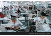 专业加工各类女装,酒店服装,皮草服饰来样来料加工。价低质优