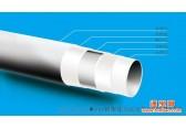 PSP钢塑复合管DE40  2.0Mpa