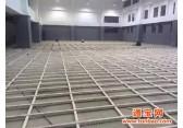 西安康特塑胶(在线咨询)、木地板、咸阳木地板