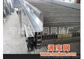 宁津县宇同网链厂网带 链板 不锈钢网带 皮带输送机 不锈钢链板