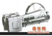 W/WL型系列往复真空泵