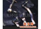 拉杆球头(Tie rod end)
