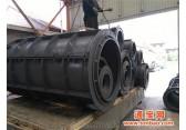 德州水泥管、青州鑫利、水泥管机械