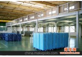 供应仓储重型货架 钢平台货架 专业定做