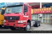 中国重汽 HOWO重卡 336马力 6X4 自卸车