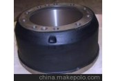 供应BPW13T原厂进口配件/制动鼓/刹车鼓