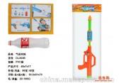 批发供应压力水枪玩具 可乐瓶喷水枪夏季玩具