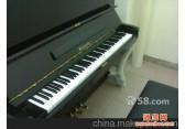 供应英昌121出售进口二手钢琴