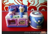 玩具/电动玩具/电动饭煲