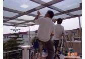 北京房山别墅隔热膜玻璃防晒膜