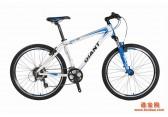 捷安特ATX730山地自行车