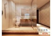 重庆渝北区宾馆装修设计、渝北宾馆设计装修可以选择]爱港装饰!
