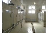 北京限量用水刷卡水控机 节水控制器 热水控制系统