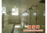 北京华蕊hx-801崇文区健身房IC卡节水机