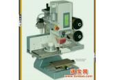 333E单色油盅座台式PLC制式移印机