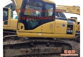 供应低价小松130-7挖掘机