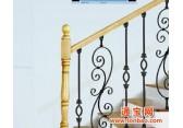 铁艺楼梯样式