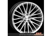 改装宝马X5轮毂 原装进口 深圳地区提供安装