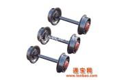 专业生产铸钢矿车轮 销售铸铁矿车轮 天骄封闭式矿车轮