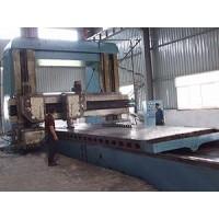 出售二手龙门铣刨床B2020A东方机床厂2X10米包安装调试