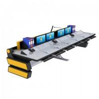 广州盈盛YS-YEX系列科技型监控台