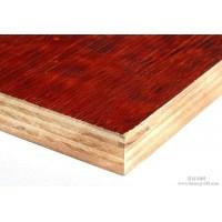防水耐磨耐腐蚀建筑模板 高档防水型建筑模板厂家