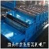 840850双层压瓦机专业供应商廊坊双层压瓦机型号