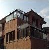 【厉害了,建议马走】小区阳光房//阳光房供应//阳光房设计+阳光房建造~~