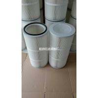 3266覆膜防静电聚酯纤维除尘滤筒