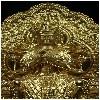 精品藏传弥勒当选传代精工 信誉好的铜佛像