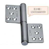 不锈钢门配件-不锈钢旗形合页 佛山钿银利金属制品厂